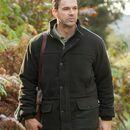 Hoggs Of Fife Sportsman Waterproof Fleece Shooting Jacket additional 2