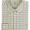 Hoggs Of Fife Ambassador Premier Tattersall Check Shirt additional 1