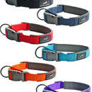 Miro & Makauri Padded Nylon Dog Collars (15mm 30-35cm) additional 1