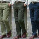 Hoggs of Fife Men's Monarch Moleskin Trousers additional 1