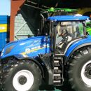 Britains New Holland T7.315 Tractor 43149 additional 2