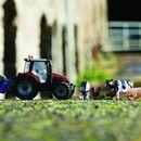 Britains Massey Ferguson 5612 Build Your Farm Set - 43205 additional 2
