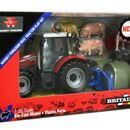 Britains Massey Ferguson 5612 Build Your Farm Set - 43205 additional 4
