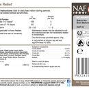NAF Shake Relief additional 2
