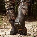Muck Boots Woody Max Tall Wellington Boots in Mossy Oak additional 2
