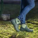 Muck Boots RHS Muckster II Ankle Boots in Moss Green additional 2