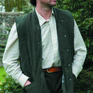 Hoggs Of Fife Skyree Quilted Shooting Waistcoat additional 2