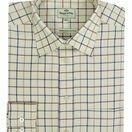 Hoggs Of Fife Ambassador Premier Tattersall Check Shirt additional 1