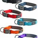 MIRO&MAKAURI Padded Nylon Dog Collars 25mm 40-45mm additional 1