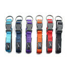 MIRO&MAKAURI Padded Nylon Dog Collars 25mm 40-45mm additional 2