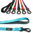 MIRO& MAKAURI Carabiner Nylon Dog Leads 1.5 x 120cm additional 1