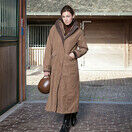 Baleno Kensington Coat in Camel additional 2