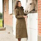 Baleno Kensington Coat in Camel additional 3
