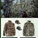 Deerhunter Avanti  Camouflage Fleece Jacket additional 2