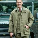 Hoggs of Fife Invergarry Tweed Waterproof Jacket additional 2