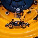 Britains JCB Hydradig Excavator 43178 additional 5