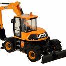 Britains JCB Hydradig Excavator 43178 additional 2