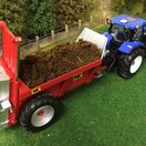 Britains NC Rear Discharge Manure Spreader 43181 additional 2