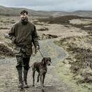 Hoggs Of Fife Harewood Lambswool Tweed Shooting Coat additional 4