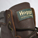 Hoggs Of Fife Tornado WSL Mid-Weight Safety Boots - Crazy Horse Brown additional 4