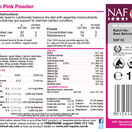 NAF In The Pink Powder For Horses additional 2