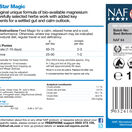 NAF Five Star Magic - 750g additional 2