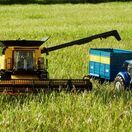 Britains Diecast New Holland Combine Harvester - 43192 additional 5