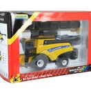 Britains Diecast New Holland Combine Harvester - 43192 additional 4