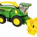 Britains John Deere 8600i Harvester Toy - 43198 additional 1