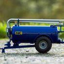 Britains Roadside Slurry Tanker Model - 43201 additional 2