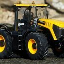 Britains JCB 8330 Fastrac Tractor Model - 43206 additional 3