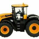 Britains JCB 8330 Fastrac Tractor Model - 43206 additional 1