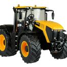 Britains JCB 8330 Fastrac Tractor Model - 43206 additional 2