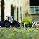 Britains Massey Ferguson 5612 Build Your Farm Set - 43205 additional 2