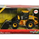 Britains JCB 419S Farm Master Loading Shovel - 43223 additional 1