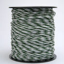 Hotline P51G-2 White/Green Supercharge Rope - 6mm x 200m additional 2