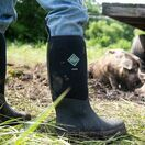 Muck Boots Chore Classic Tall Wellington Boots in Black additional 11