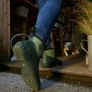 Muck Boots RHS Muckster II Ankle Boots in Moss Green additional 8