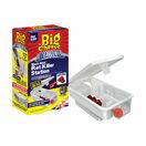STV Ultra Power Block Bait2 Rat Killer Station (STV566) - 3 x 20g additional 1