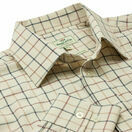 Hoggs Of Fife Ambassador Premier Tattersall Check Shirt additional 3