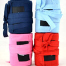 Hy Exercise Horse Bandages - Assorted Colours additional 1