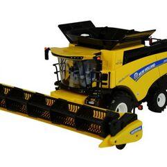 Vehicles & Machinery