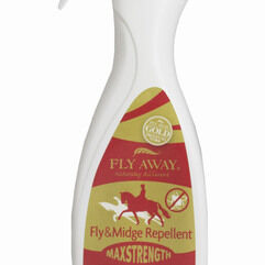 Fly, Insect & Pesticide Repellent