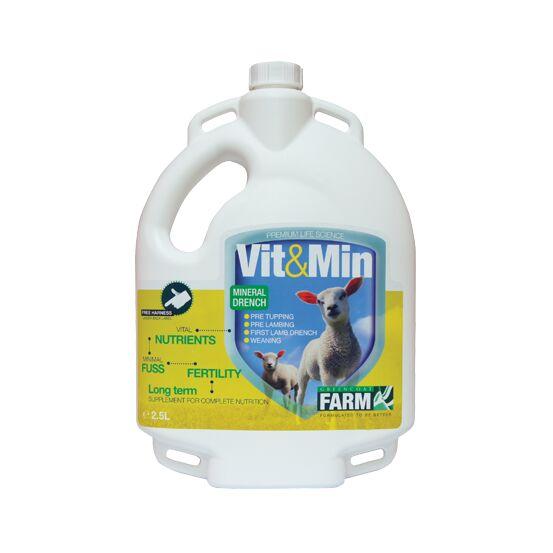 Greencoat Vit&min Sheep & Lamb Supplement