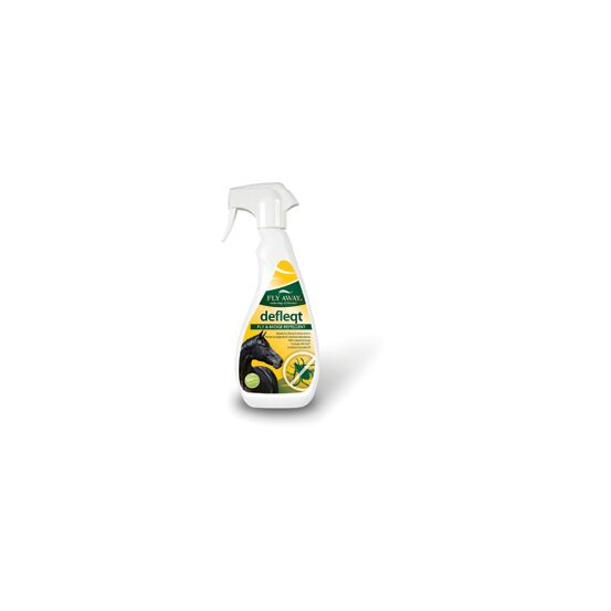 Fly Away Defleqt Fly & Insect Repellent Spray For Horses