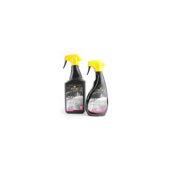 Lincoln Silky Shine 500ml and Get Lincoln Silky Shine 2 in 1 Shampoo & Conditioner 500ml Free