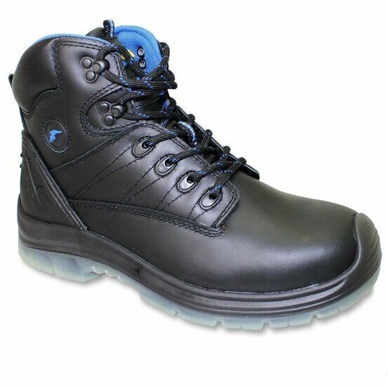 Goodyear Sherman - leather safety boots