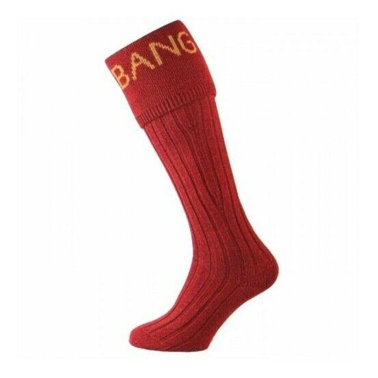 Bang Bang Stockings Socks by Bisley