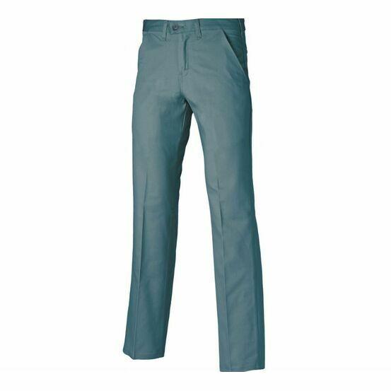 Dickies Summer Reaper Work Trousers - Green