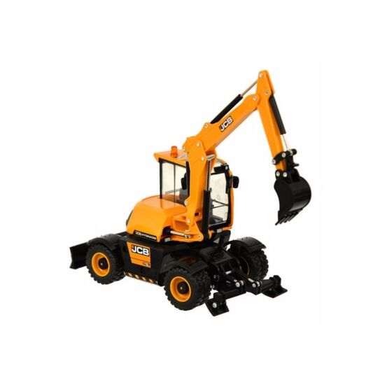 Britains JCB Hydradig Excavator 43178